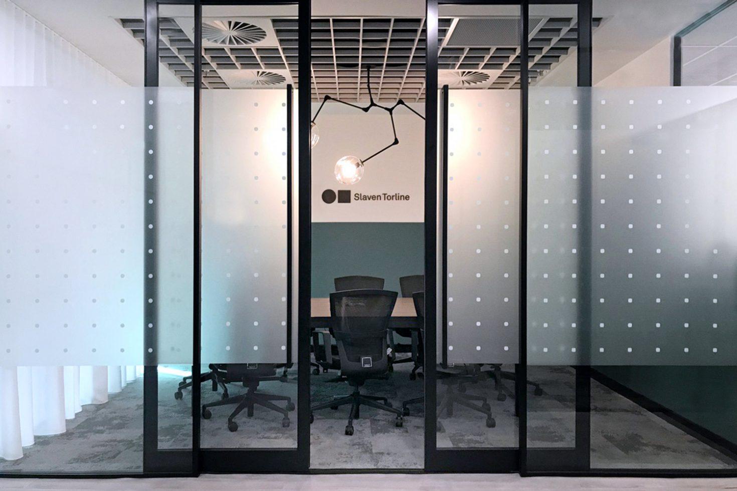 Slaven Torline Board Room